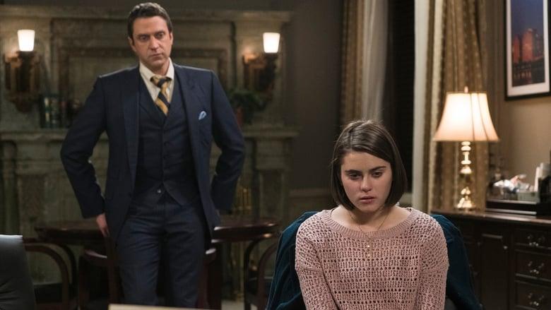 Law & Order: Special Victims Unit Season 16 Episode 18