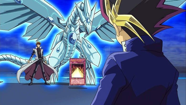 Mira Yu-Gi-Oh! La Película: Pirámide de la Luz Completamente Gratis