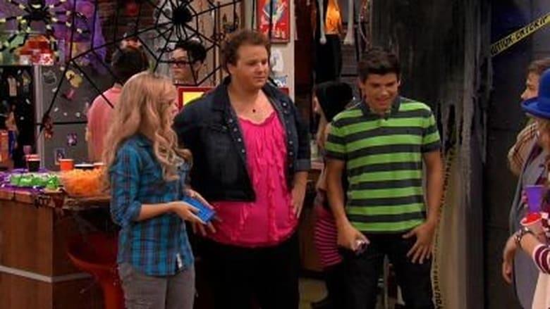 iKarli / iCarly (2012) 6 Sezonas