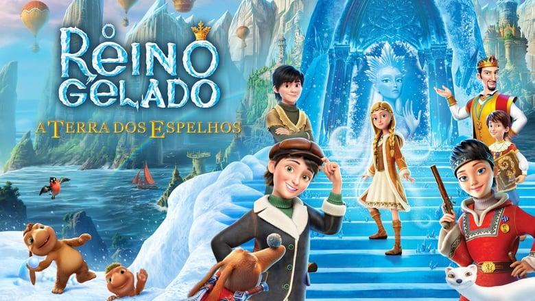مشاهدة فيلم The Snow Queen: Mirror Lands 2018 مترجم أون لاين بجودة عالية