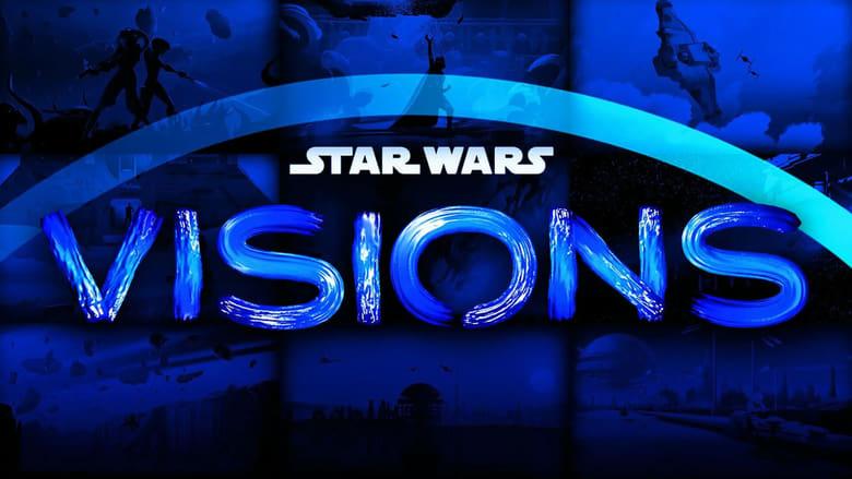 مسلسل Star Wars: Visions 2021 مترجم اونلاين