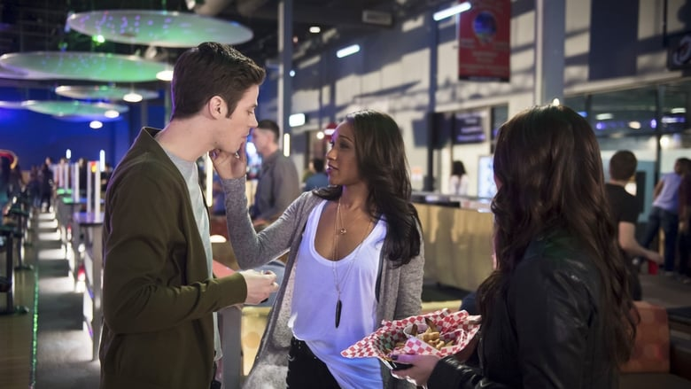 The Flash Season 1 Episode 15