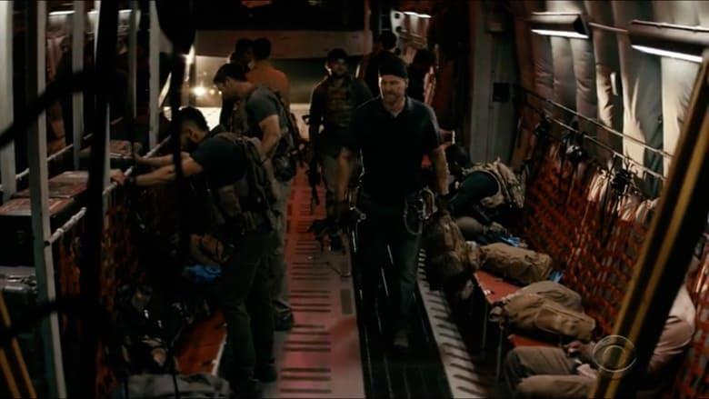 مسلسل SEAL Team الموسم الثالث الحلقة 6 مترجمة