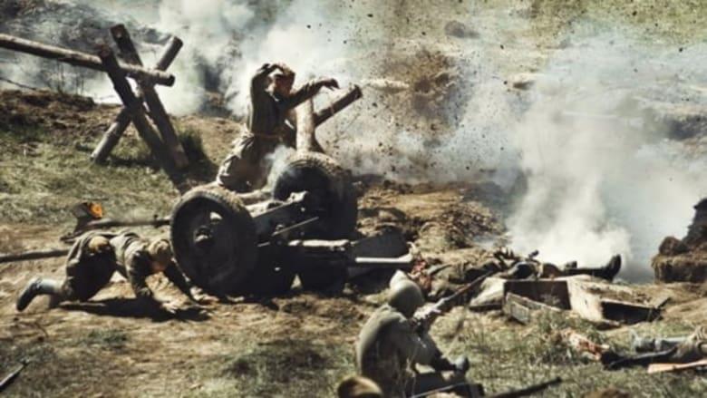 Batalha por Sevastopol – Legendado
