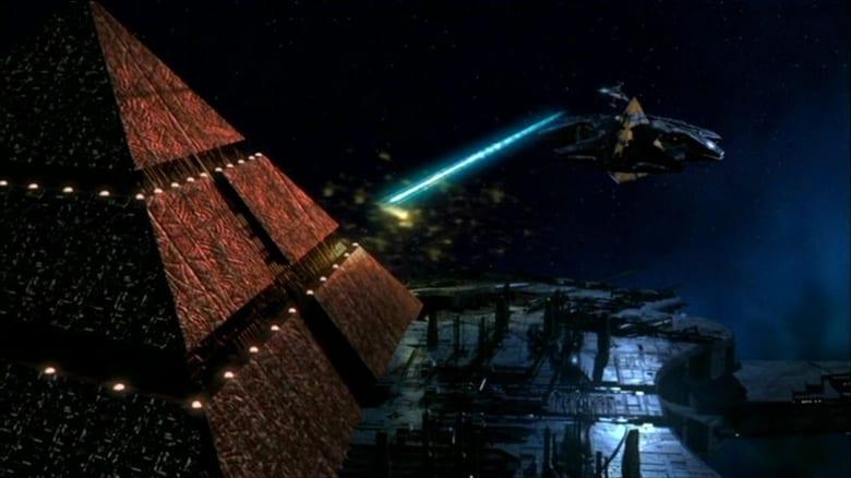 Stargate SG-1 saison 5 episode 1 streaming