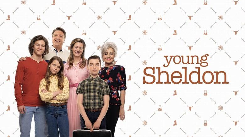 Young Sheldon: we zullen Sheldon nog zeker tot 2024 zien opgroeien