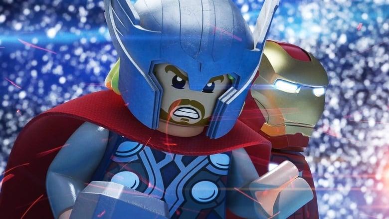 LEGO+Marvel+Super+Heroes%3A+Sovralimentazione+massima