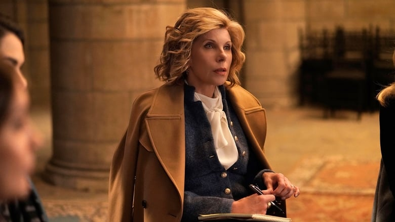 The Good Fight: 3×3