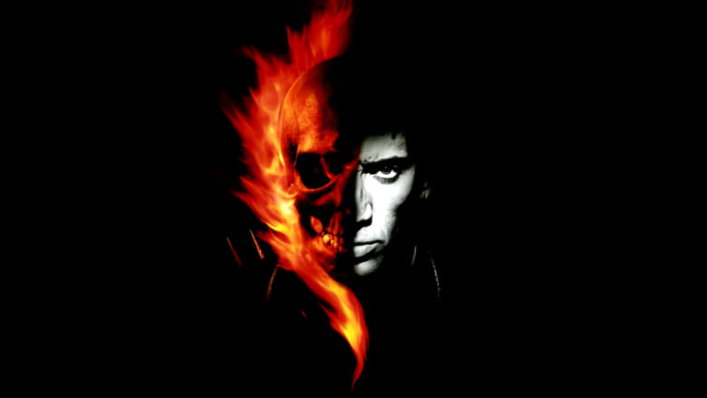ghost rider collection 2007 2011 the movie database tmdb. Black Bedroom Furniture Sets. Home Design Ideas