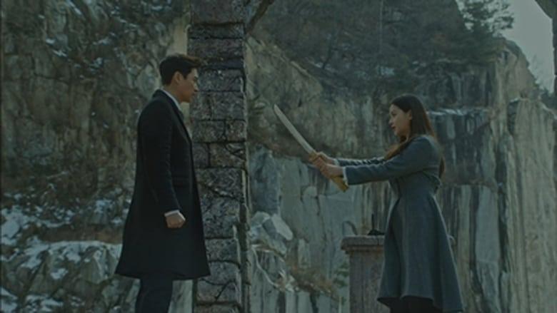 A Korean Odyssey Season 1 Episode 19