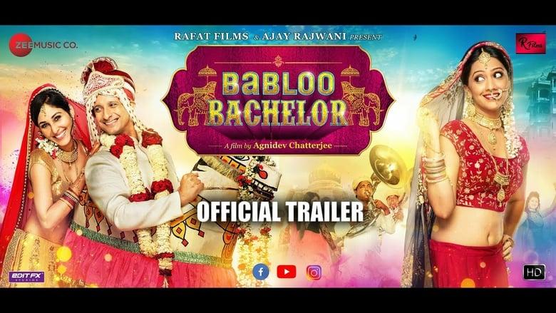 مشاهدة فيلم Babloo Bachelor 2020 مترجم أون لاين بجودة عالية