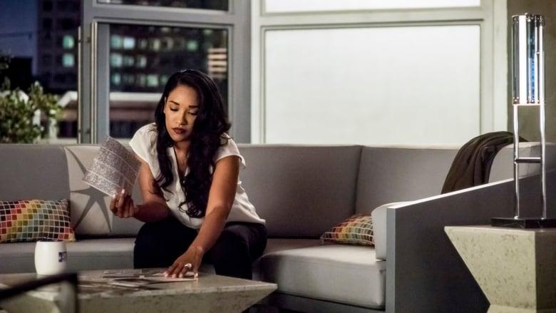 The Flash Season 5 Episode 5
