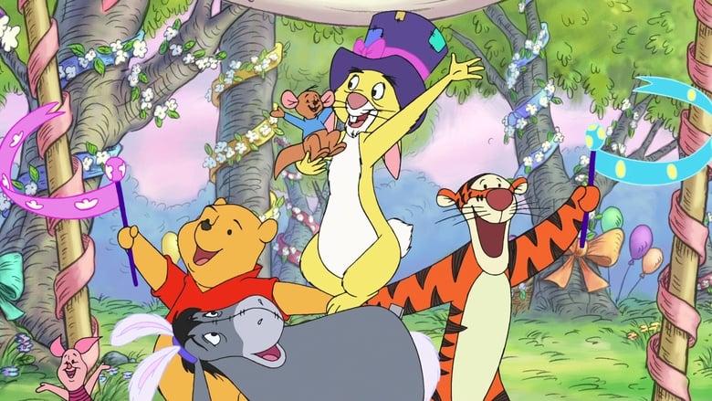 Winnie+the+Pooh%3A+Ro+e+la+magia+della+primavera