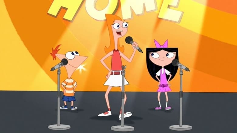 Phineas and Ferb: Summer Belongs to You! 2010