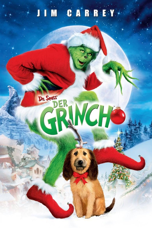 Der Grinch - Familie / 2000 / ab 6 Jahre
