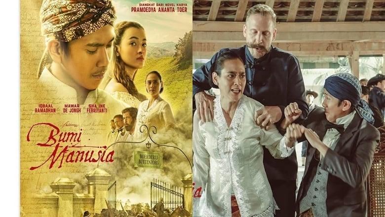 Guarda Il Film Bumi Manusia In Buona Qualità