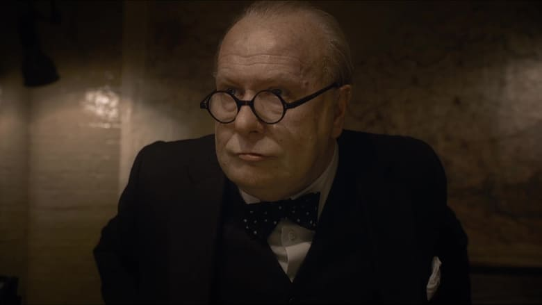 кадр из фильма Темные времена