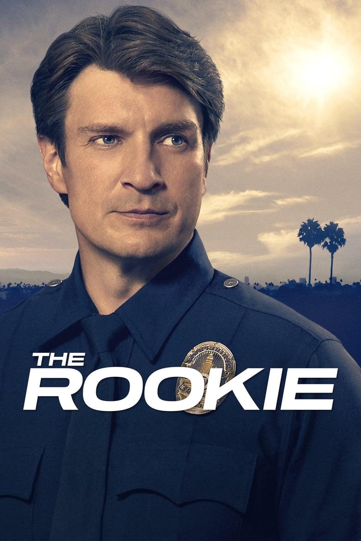 Εδώ θα δείτε το The Rookie: OnLine με Ελληνικούς Υπότιτλους | Tainies OnLine - Greek Subs