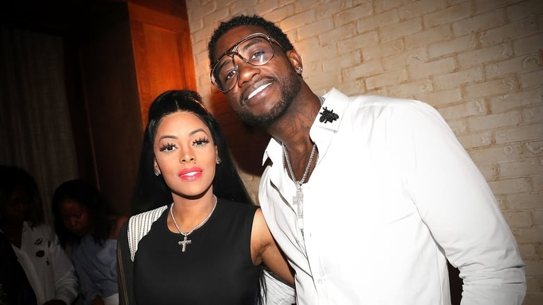 Gucci Mane & Keyshia Ka'oir: The Mane Event