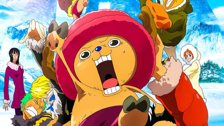 One+Piece%3A+Il+miracolo+dei+ciliegi+in+fiore