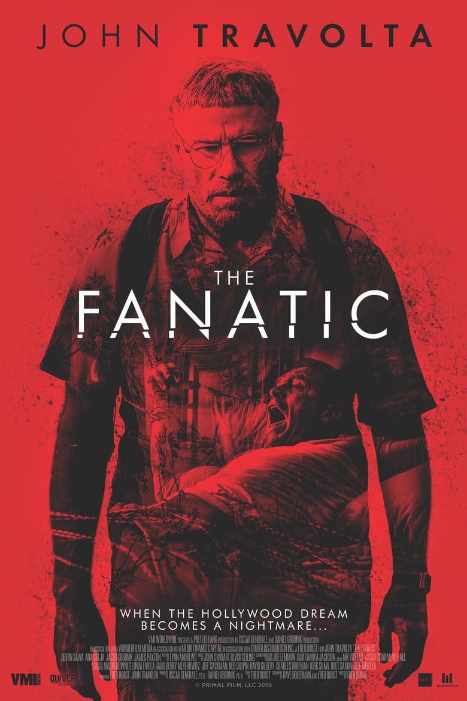 Εξώφυλλο του The Fanatic