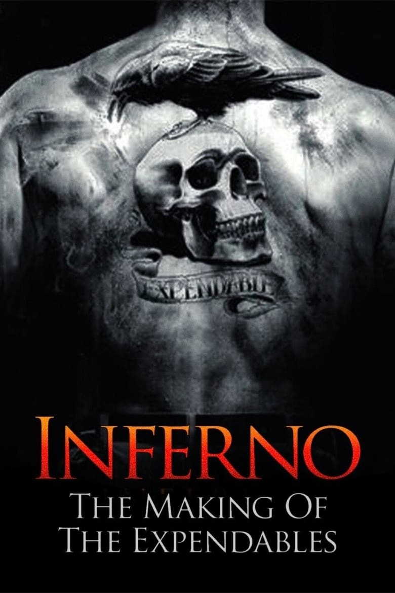 Inferno: The Making of 'The Expendables' (2010)
