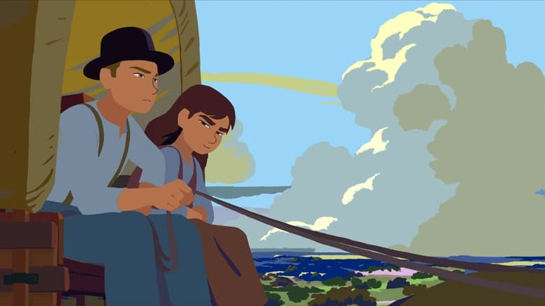 فيلم Calamity, a Childhood of Martha Jane Cannary 2020 مترجم اونلاين