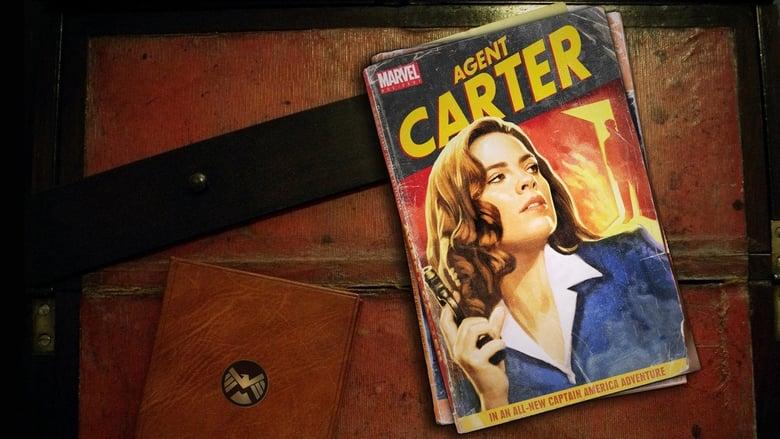 Marvel+One-Shot%3A+Agente+Carter