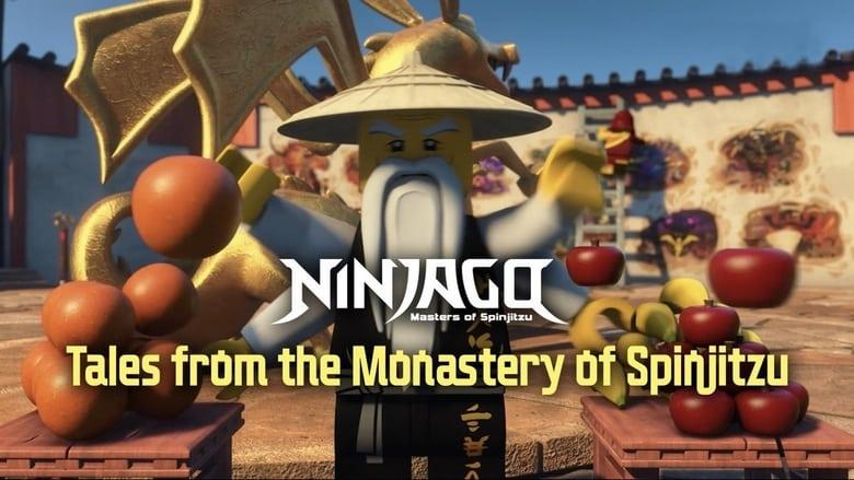 مشاهدة مسلسل LEGO Ninjago: Tales from the monastery of Spinjitzu مترجم أون لاين بجودة عالية
