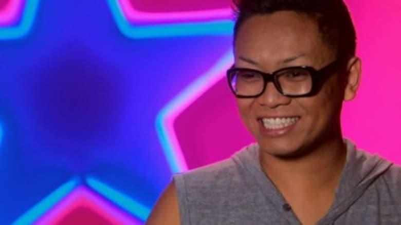 RuPaul's Drag Race All Stars: Untucked!: 1×2