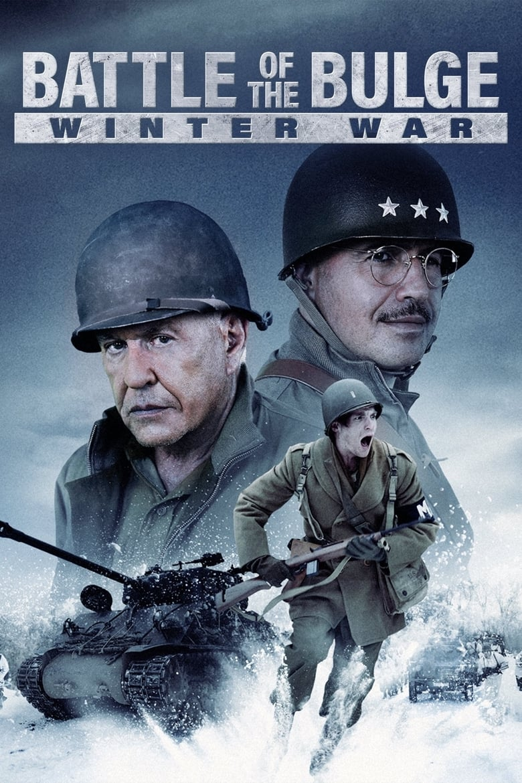Battle Of The Bulge: Winter War (2020)