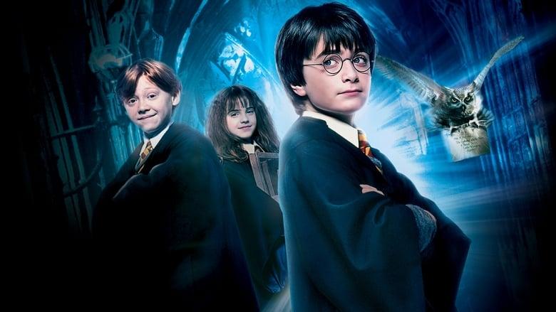 Harry Potter Verfilmung