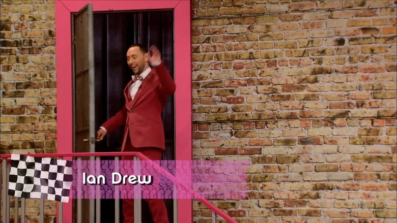 RuPaul: Carrera de drags: 5×5