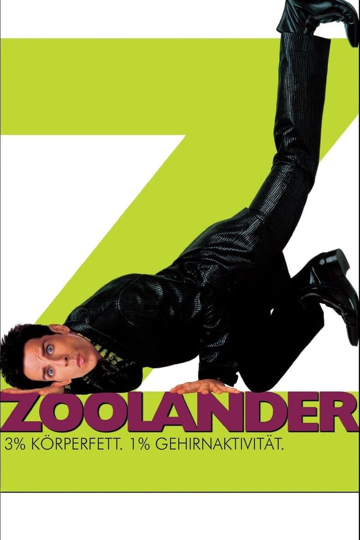 Zoolander - Komödie / 2001 / ab 12 Jahre