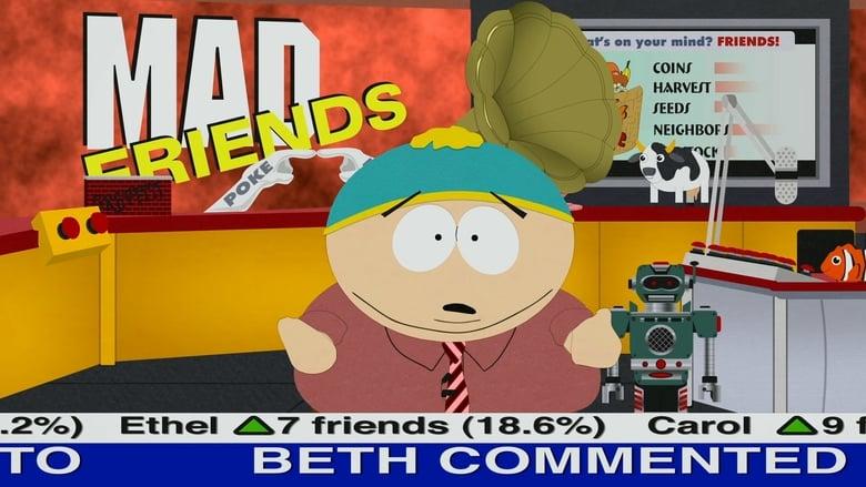 South Park Season 14 Episode 4 | You Have 0 Friends | Watch