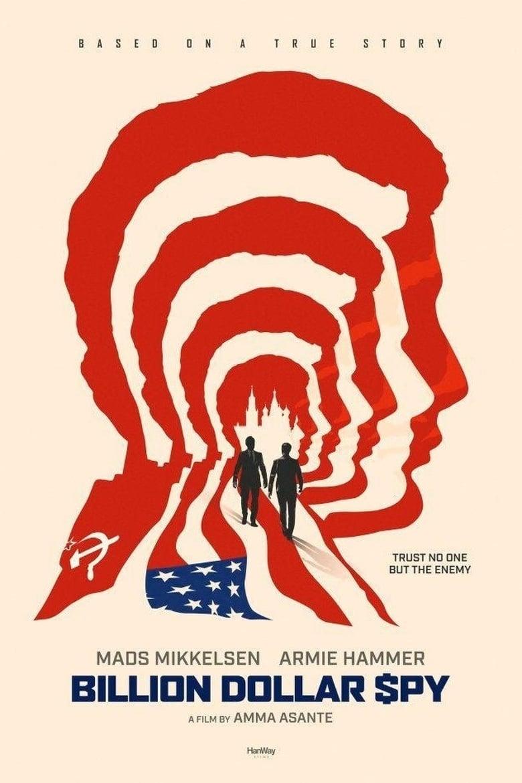 The Billion Dollar Spy (1970)