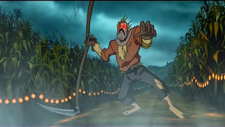 Voir Scooby-Doo: 13 Spooky Tales Run for Your Rife streaming complet et gratuit sur streamizseries - Films streaming