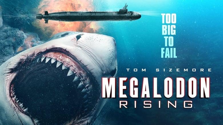 Voir Megalodon Rising streaming complet et gratuit sur streamizseries - Films streaming
