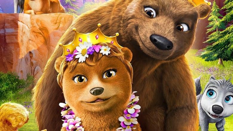 Alpha & Omega: Journey to Bear Kingdom banner backdrop