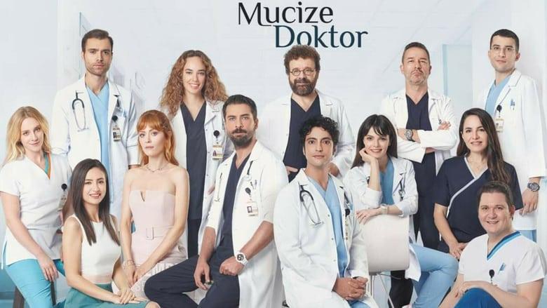 مسلسل Miracle Doctor 2019 مترجم اونلاين