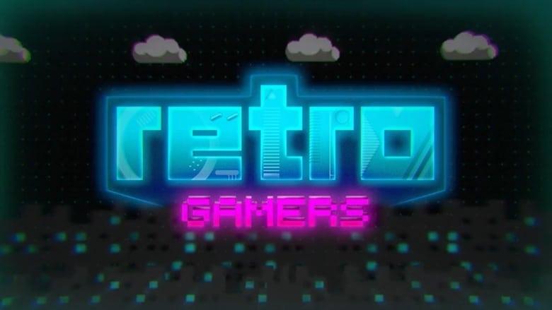 مشاهدة مسلسل Retro Gamers مترجم أون لاين بجودة عالية
