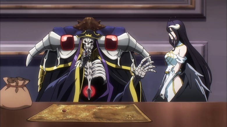 Overlord Folge 13 Ger Sub