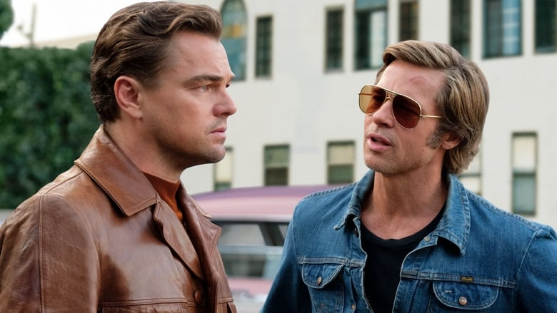 Watch Once Upon a Time… in Hollywood 2019 Online tinyzonehd