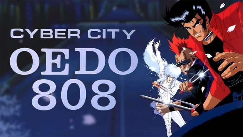 Cyber+City+Oedo+808