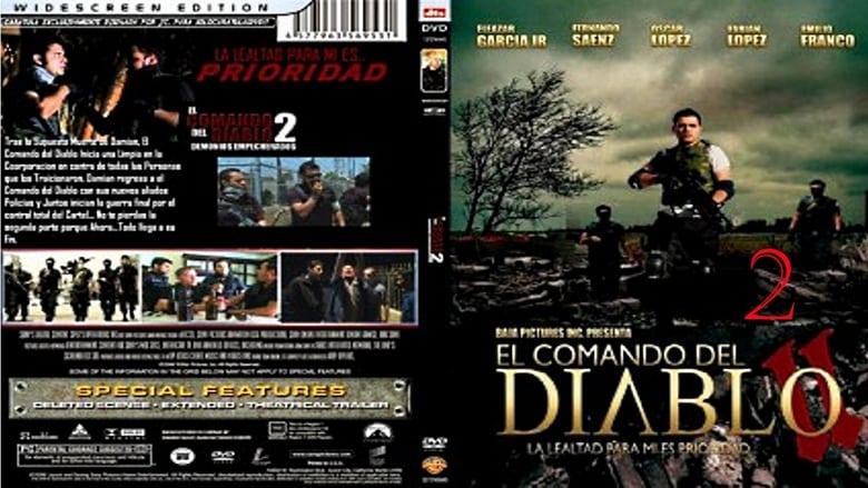 مشاهدة فيلم Comando del Diablo 2 2011 مترجم أون لاين بجودة عالية