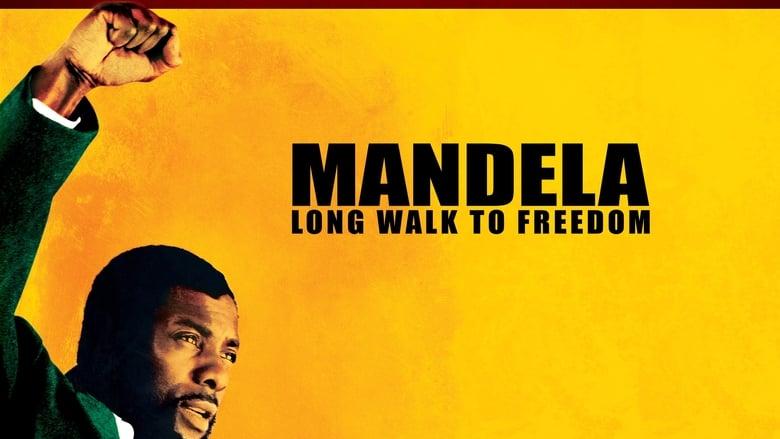 Watch Mandela: Long Walk to Freedom free