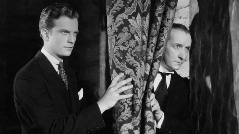 Watch The Missing Guest 1938 Full Movie Online Free
