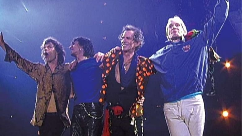 Watch The Rolling Stones - Bridges To Buenos Aires free