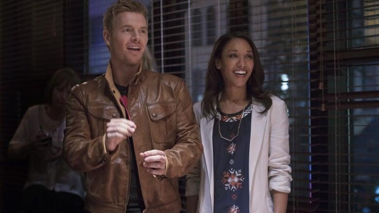 The Flash Sezonul 1 Episodul 5