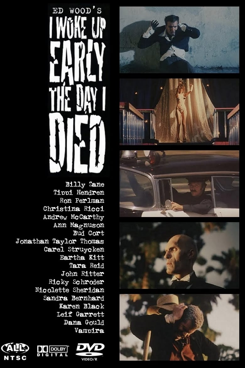 I Woke Up Early the Day I Died (1998)